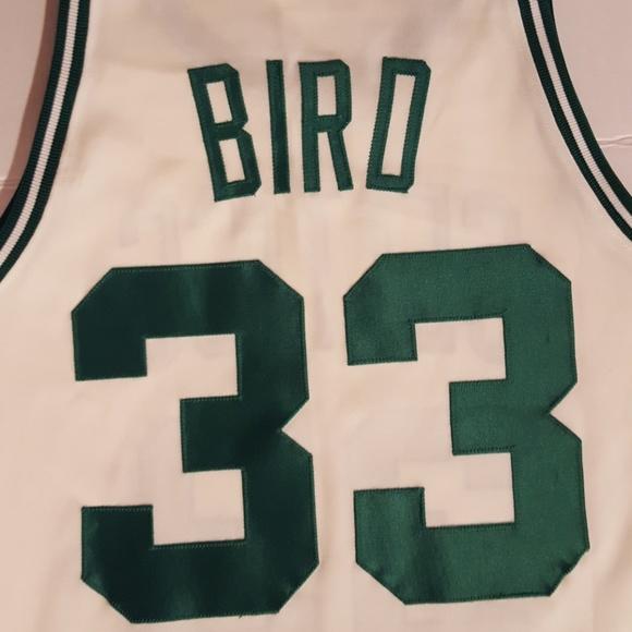320ac913812 Mitchell & Ness Other | Mitchell Ness Boston Celtics Larry Bird ...